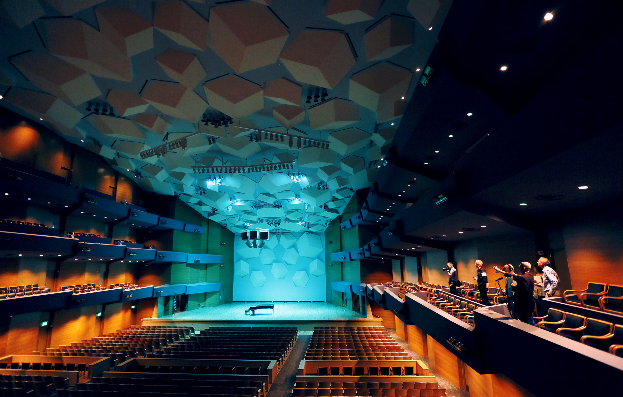 Orchestra Hall MN